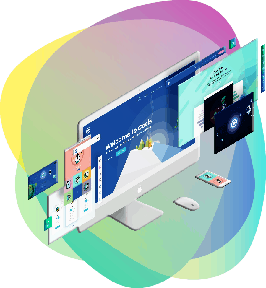 BLOG2WEB - Tu empresa de profesionales en diseño web. Imagen 01.