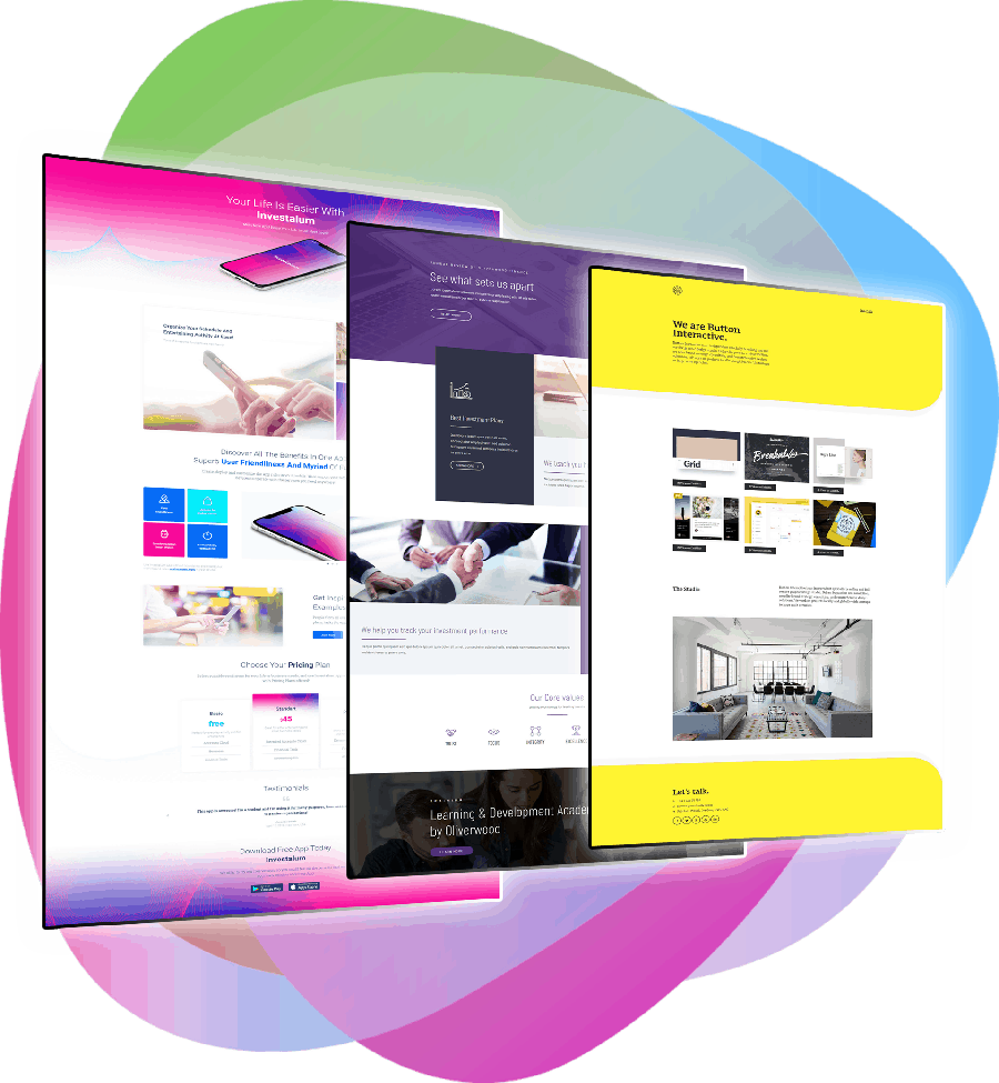 BLOG2WEB - Diseño web profesional para empresas. Imagen 02.