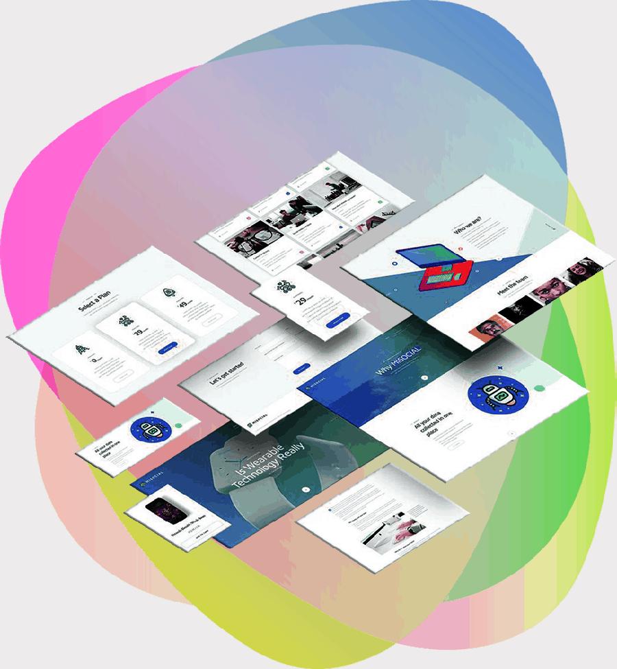 BLOG2WEB -Profesionales en diseño web para empresas. Imagen 03.