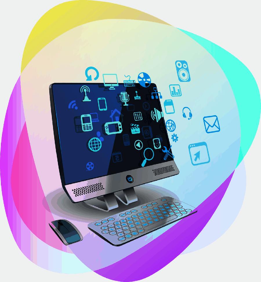 BLOG2WEB - Diseño de páginas web para empresas. Imagen 04.