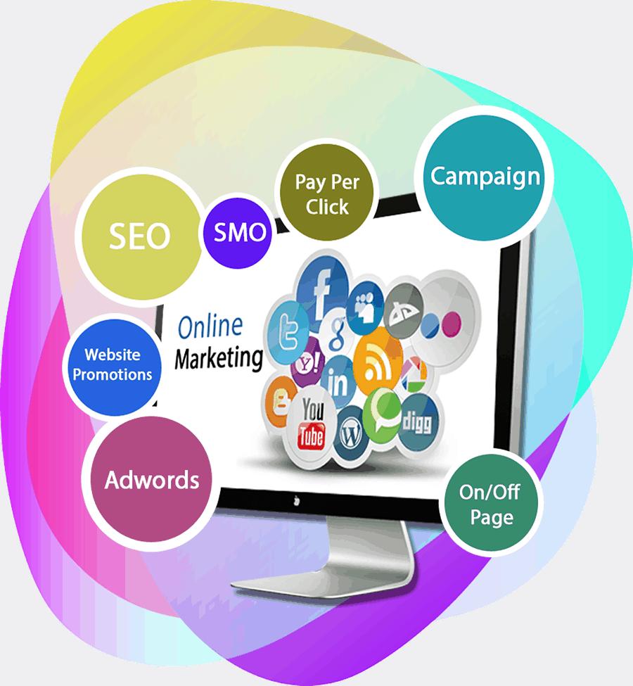 BLOG2WEB - E-commerce y marketing online. Imagen 04.