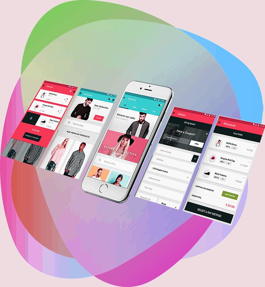 BLOG2WEB - Creación de tiendas online para todo tipo de negocio. Imagen 02.