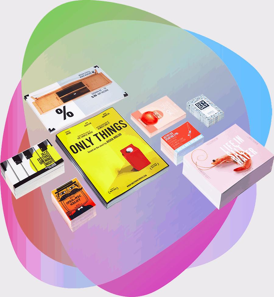 BLOG2WEB - Diseño gráfico y publicidad para tu negocio o empresa. Imagen 02.