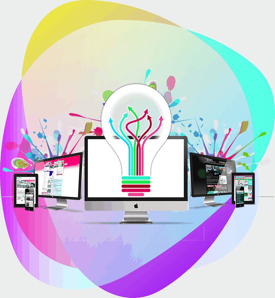 BLOG2WEB - Estudio de diseño gráfico y publicidad para tu empresa. Imagen 04.
