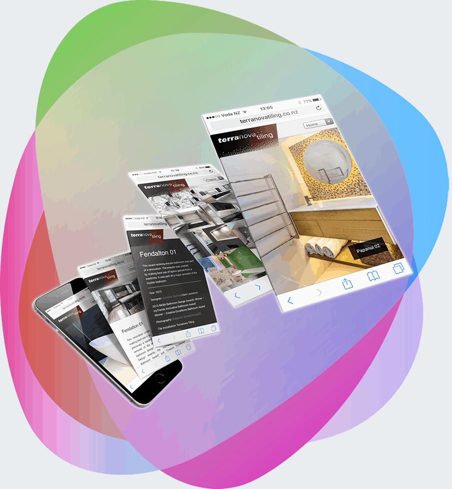 BLOG2WEB - Estudio de diseño gráfico - Edición de imágenes y vídeos. Imagen 02.