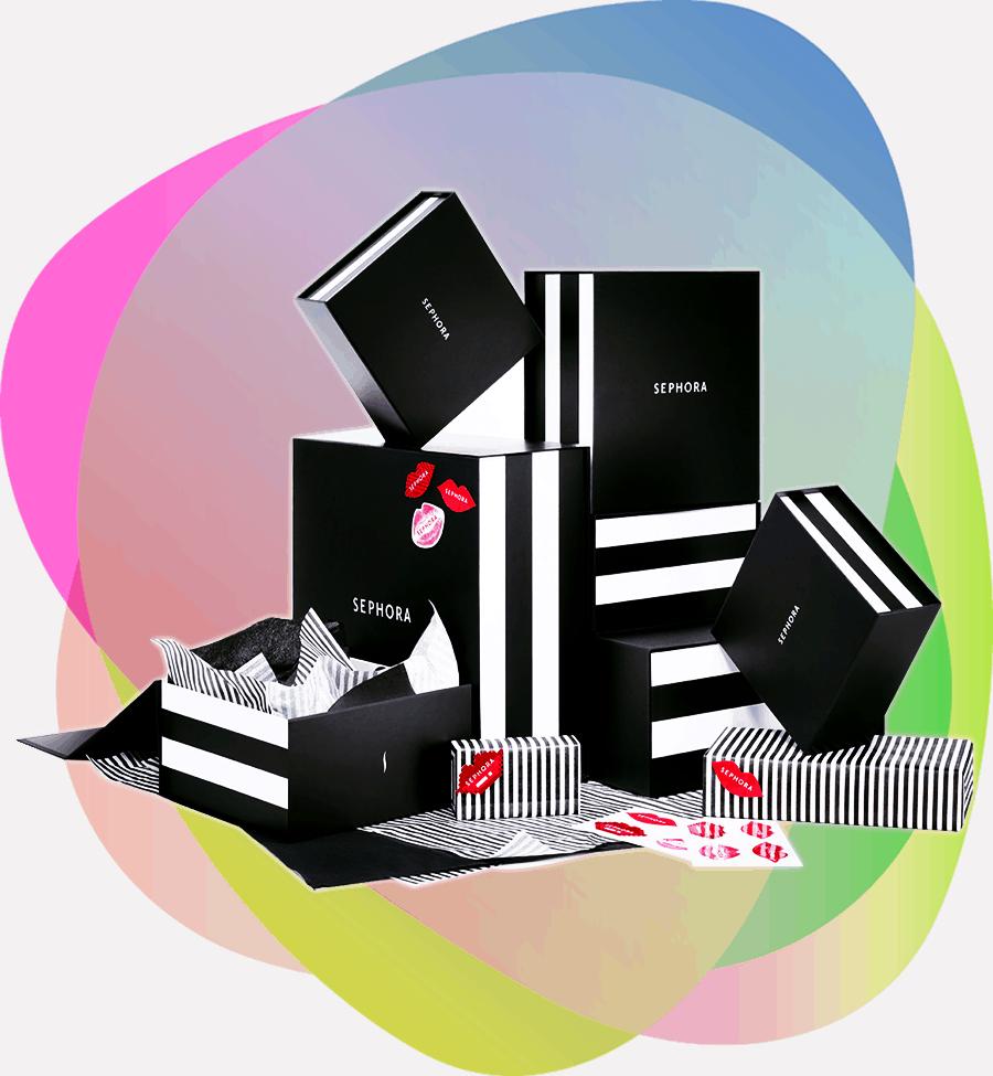 BLOG2WEB - Estudio de diseño gráfico - Proyectos de packaging. Imagen 01.